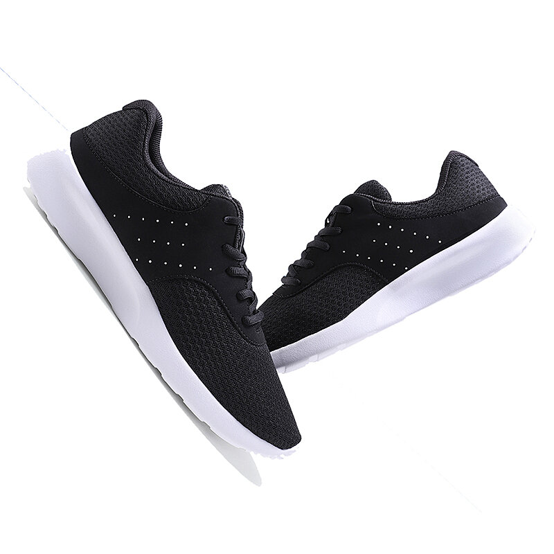 90FUN Men Sneakers Outdoor Light Breathable Running Shoes Comfortable Soft Casual Sport Shoes from xiaomi youpin
