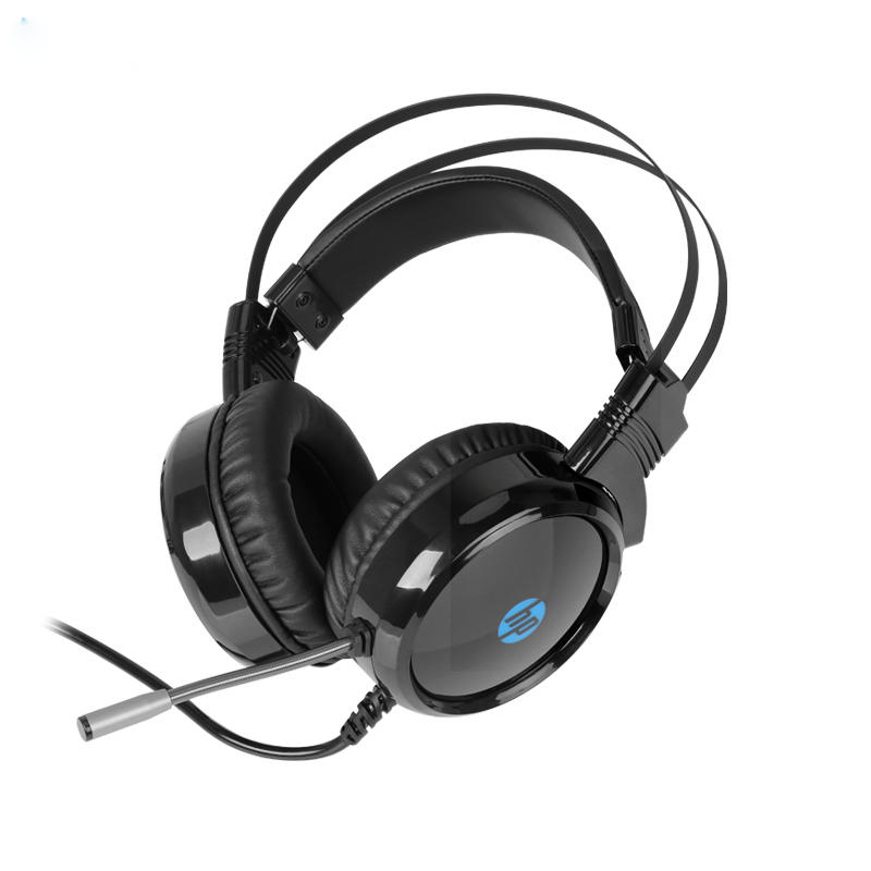 Gaming Headphones Hp