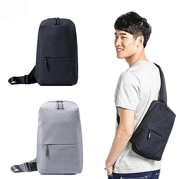Original Xiaomi Outdoor Travel Crossbody Messenger Chest Bag