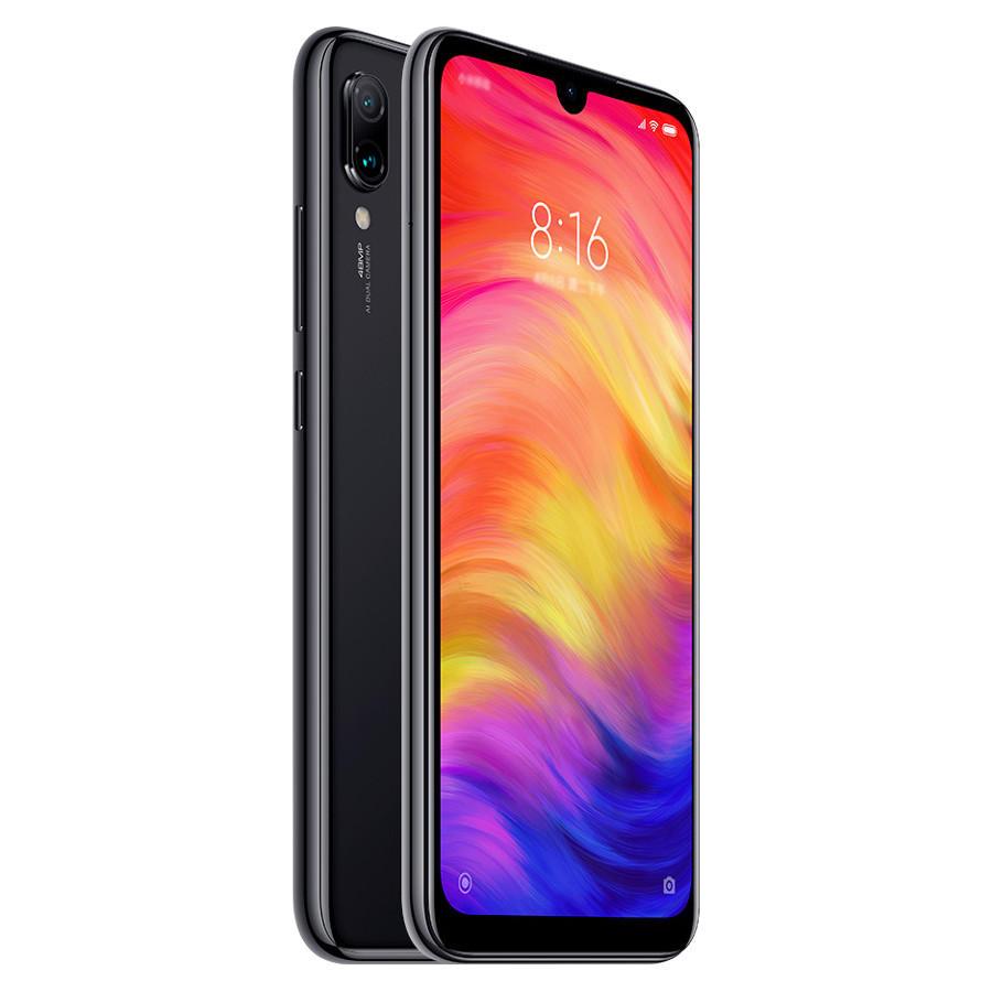 Xiaomi Redmi Note 7 Global Version 6 3 inch 3GB RAM 32GB ROM Snapdragon 660  Octa core 4G Smartphone