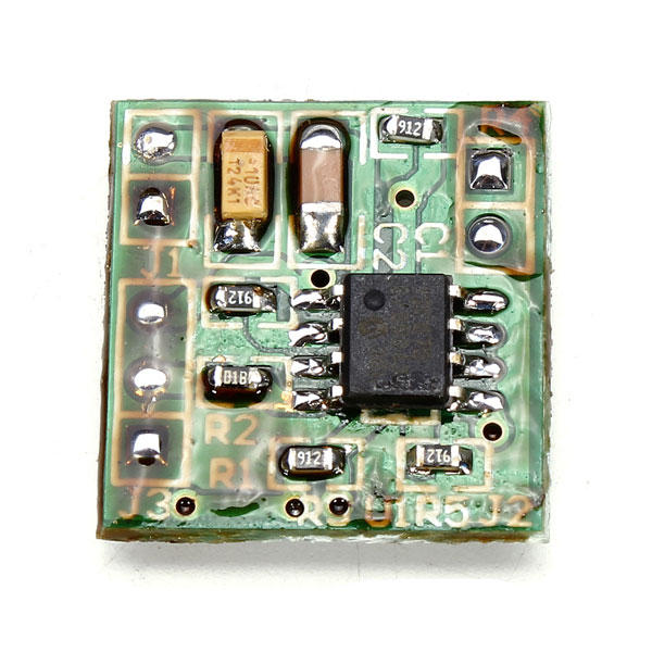 MicroRC 5A Bi-Directional Brushed ESC For RC Car