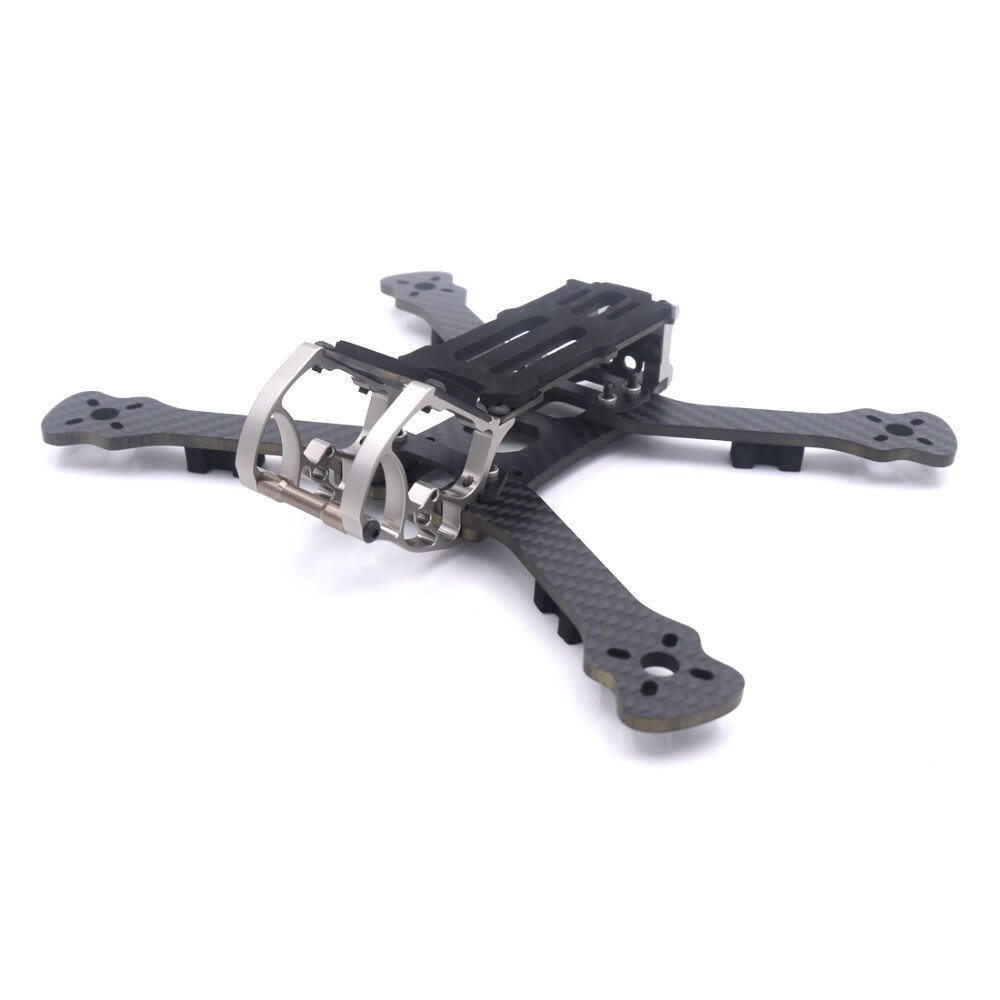 Umbrella 5 Inch 230mm /6 Inch 250mm/7 Inch 305mm Aluminum Hardware Cage RC Drone FPV Frame Kit