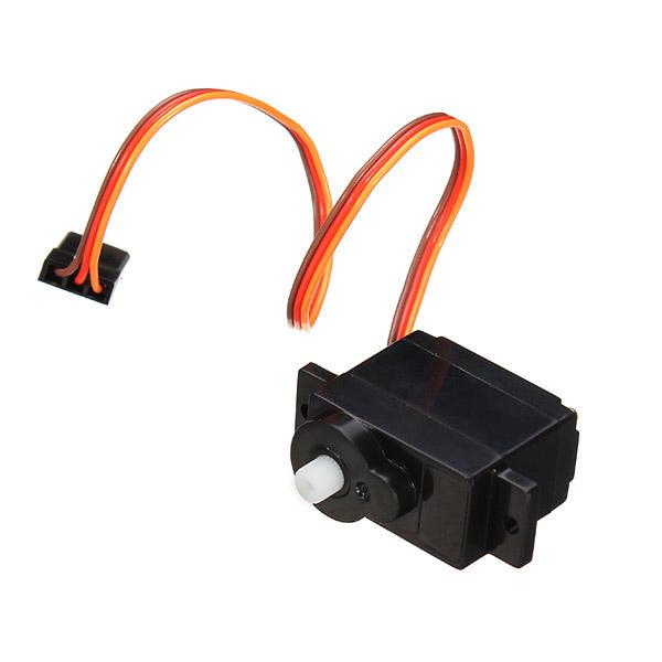WLtoys 5g Digital Servo K989-58 1/28 RC Car Parts