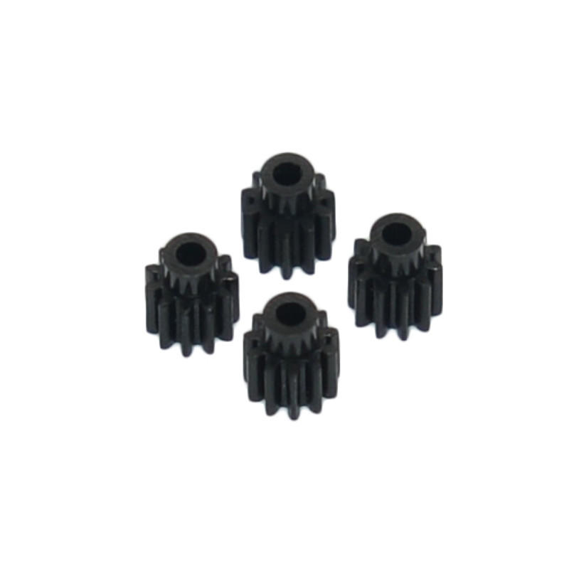VISUO XS812 XS809S XS809HW RC Quadcopter Spare Parts Motor Gear 4Pcs
