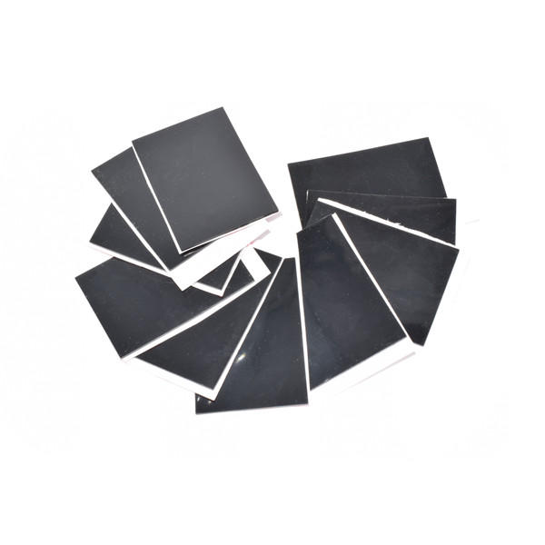 10 PCS 3/M Gum Battery Silicone Non-slip Pads for RC Multirotor FPV Racing Drone