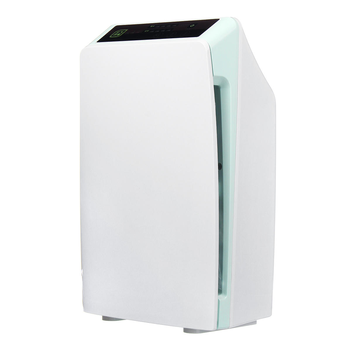Purifying Breath Freshener Smoke Ionic Air Purifier Office Room W/ Remote Control