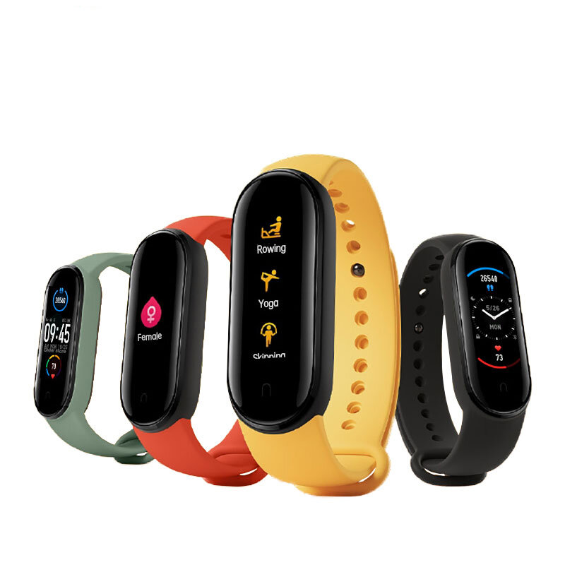 Original Xiaomi mi band 5 Global Verison