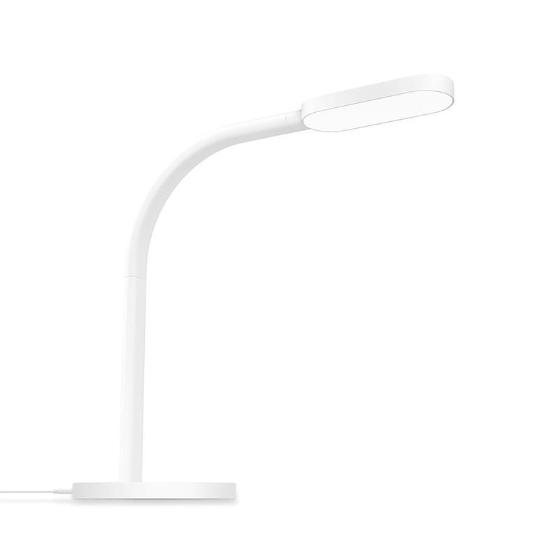 New Xiaomi Yeelight Led Lamp Folding Lights Touch Adjust Flexible Energy Saving Lamps Led Desk Lamp Smart Lighting Folding Table Lights Touch Adjust Flexible Lamps