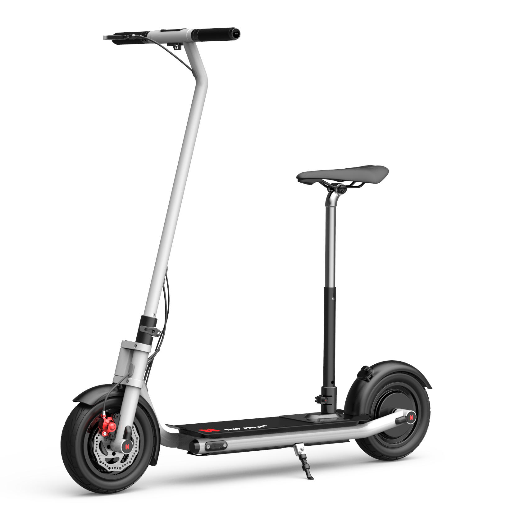 NEXTDRIVE N-7 300W 36V 10.4Ah Foldable Electric Scooter
