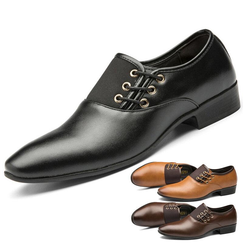 Men's casual office formal work loafer