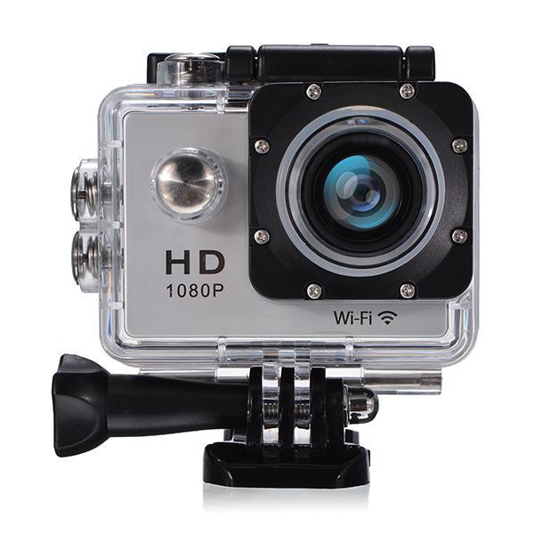 SJ4000 Car DVR Camera Sport DV Waterproof 1080P HD 1.5 Inch