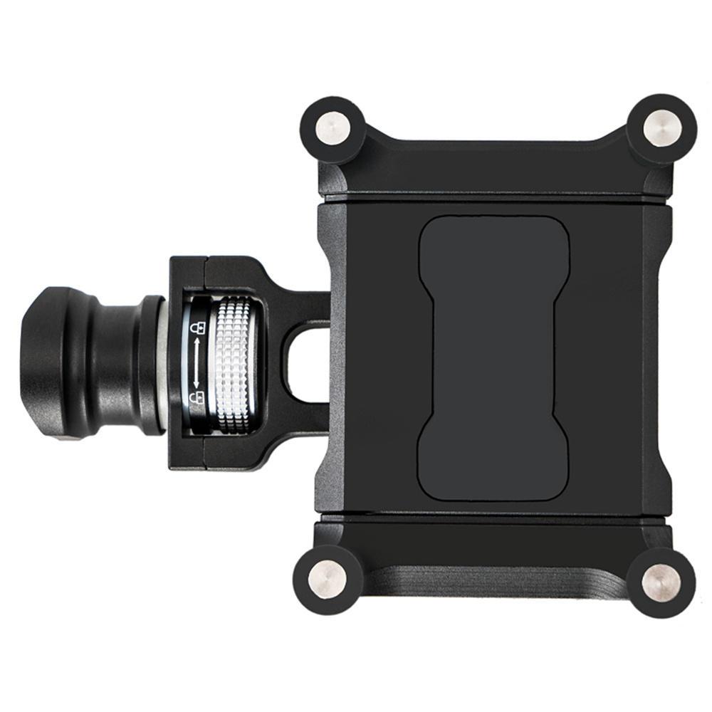 Feiyu Tech G6/G6 Plus/SPG2/AK2000/AK4000 Handheld Gimbal Spare Parts Phone Fixture - Upgraded Version