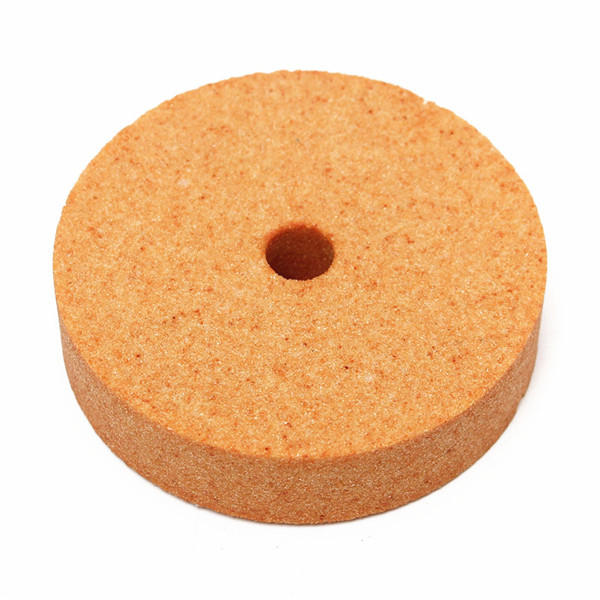 Fabulous Grinding Wheel Abrasive Disc 75 10 20Mm Polishing Grinding Stone Wheel For Bench Grinders Short Links Chair Design For Home Short Linksinfo
