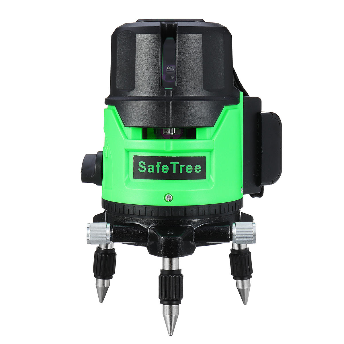 2/3/5 Line Green Laser Level Self-Leveling 360° Horizontal Vertical Measure  Tool