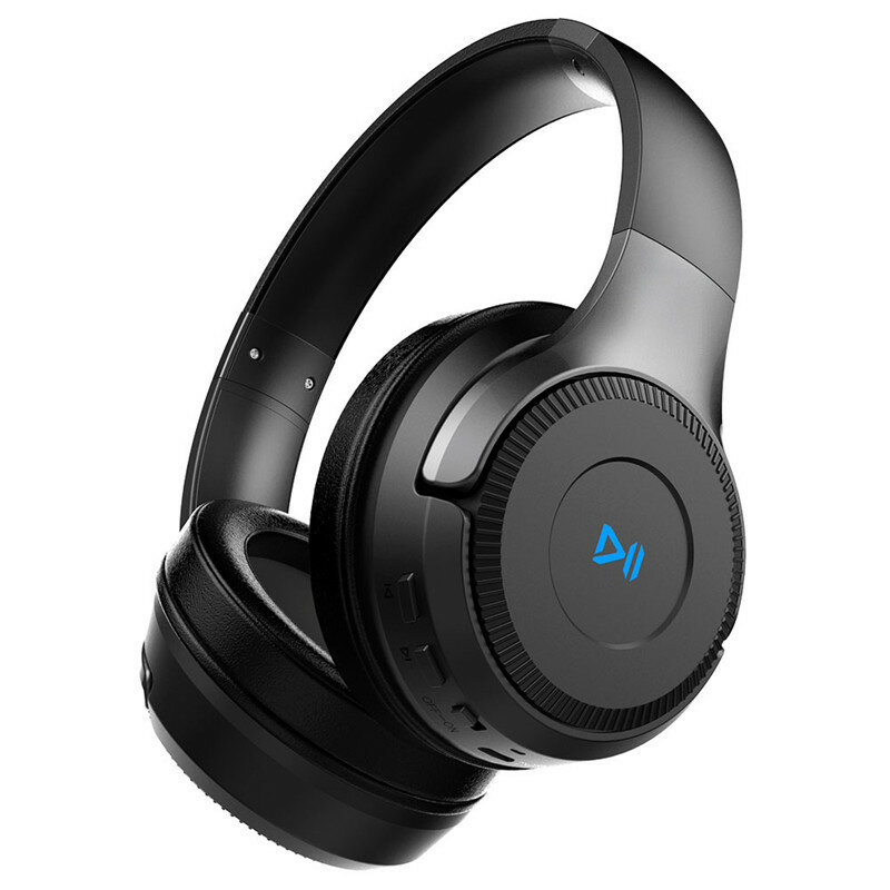 Zealot B26 HiFi Stereo Wireless bluetooth Headphone Foldable Touch Control TF Card Headset with Mic