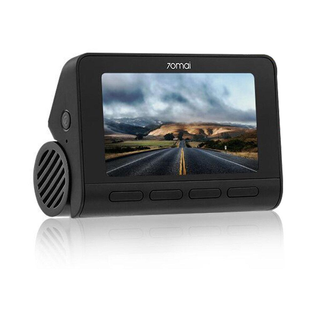 70mai A800 4Kスマートダッシュカム内蔵GPS ADASカメラUHDシネマ品質の画像24時間駐車SONY IMX415 140FOV