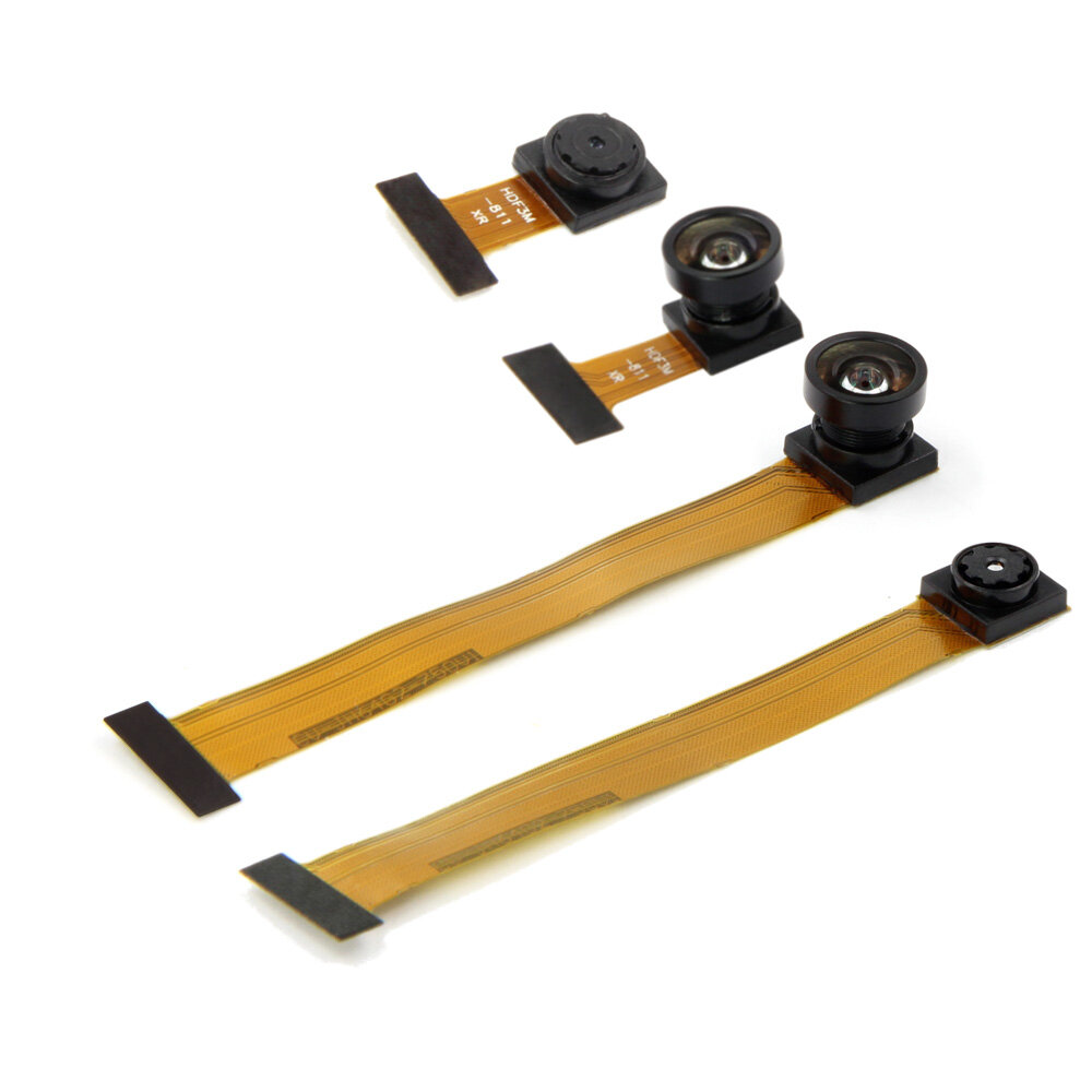 LILYGO® TTGO Camera Module OV2640 2 Megapixel Adapter Support YUV RGB JPEG For T-Camera Plus ESP32-DOWDQ6 8MB SPRAM