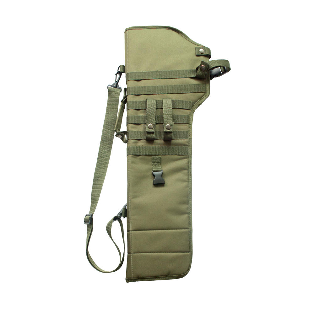 FAITH PRO Hunting Tactical Scabbard Shotgun Military Case Shoulder Carry Bag