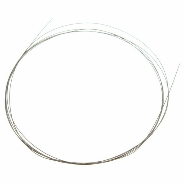 0.26mm x 1m Electroplated Diamond Wire Saw Diamond Saw Blade