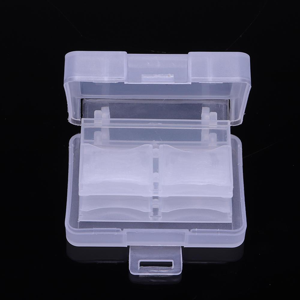 Backpakcer 8SD Custodia per scheda di memoria Scatola per scheda di memoria di dimensioni standard