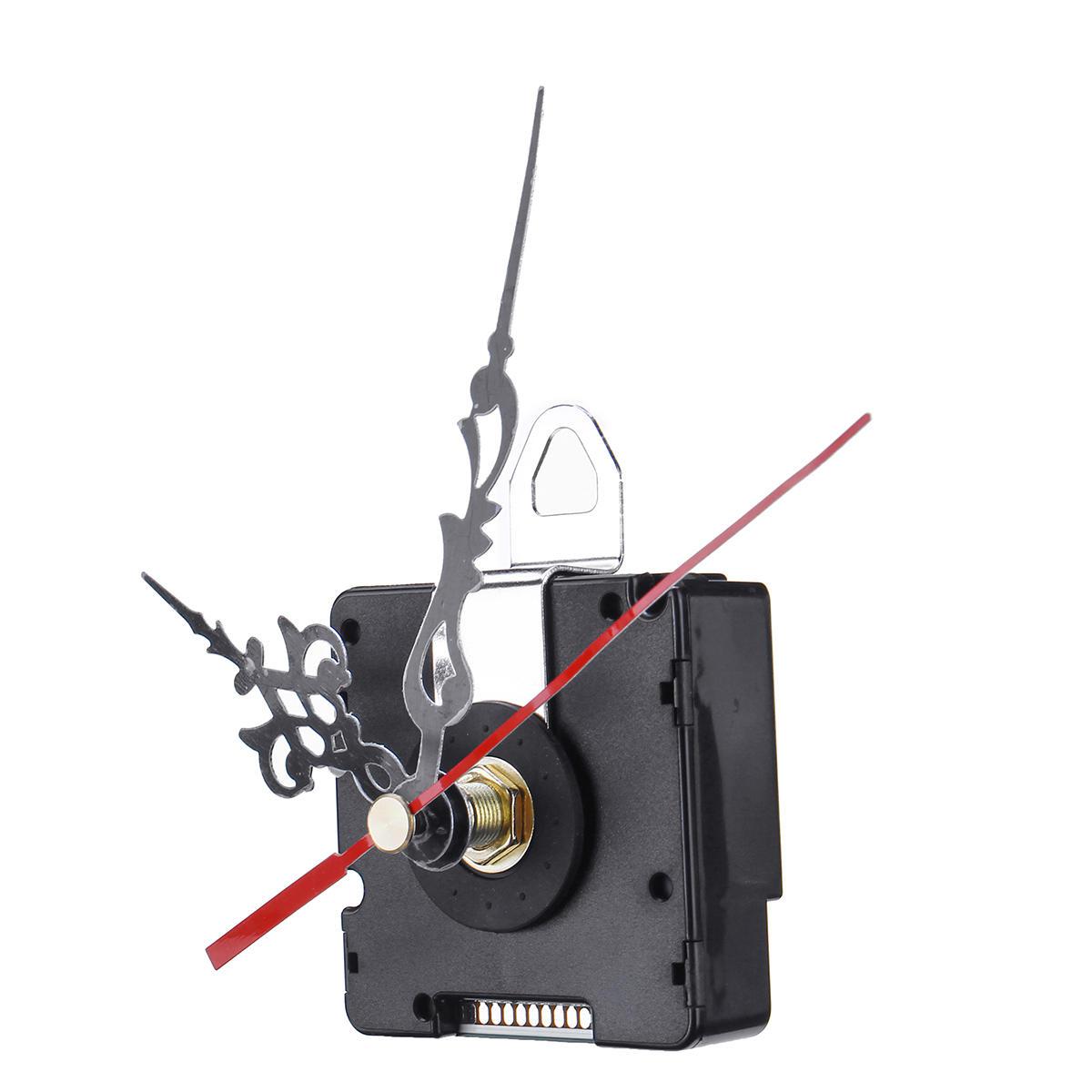 Atomic Radio Kit de movimiento DIY silencioso controlado Reloj para manos de señal de Reino Unido MSF