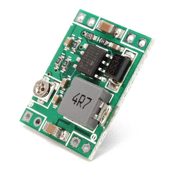 Geekcreit® Mini DC-DC Converter Step Down Module Adjustable Power Supply