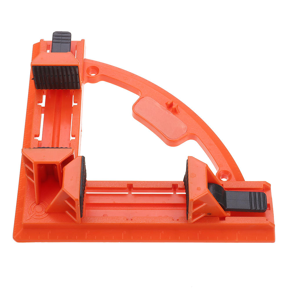 adjustable 90 degree angle clamp right angle clip woodworking ruler picture  frame carpentry clamp