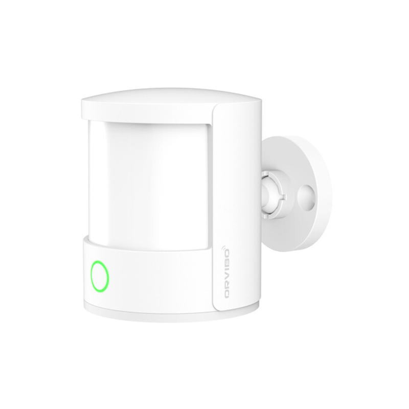ORVIBO Alarm Mini WiFi Smart Motion Sensor PIR Home System Remote Control