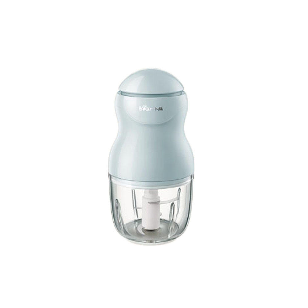 Bear QSJ-A01F2 0.3L Baby Food Supplement Blending Machine 120W / 0.3L Home Soft Food Mixer Baby Juicer From Xiaomi Youpin