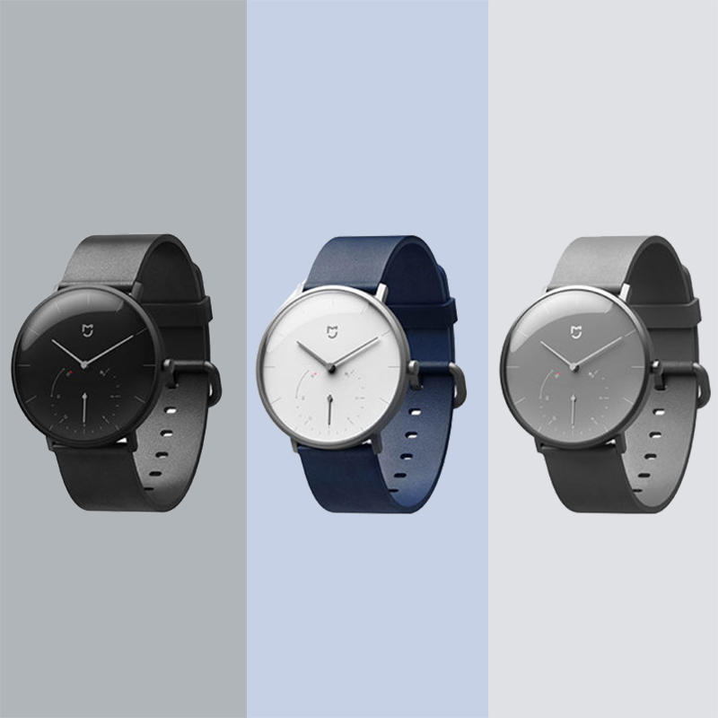 Xiaomi Mijia Quartz Smart Watch