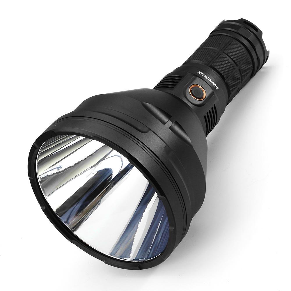 Astrolux® MF04S XHP70.2 6000LM 8Modes Professional Procedure Super Bright Floodlight Flashlight