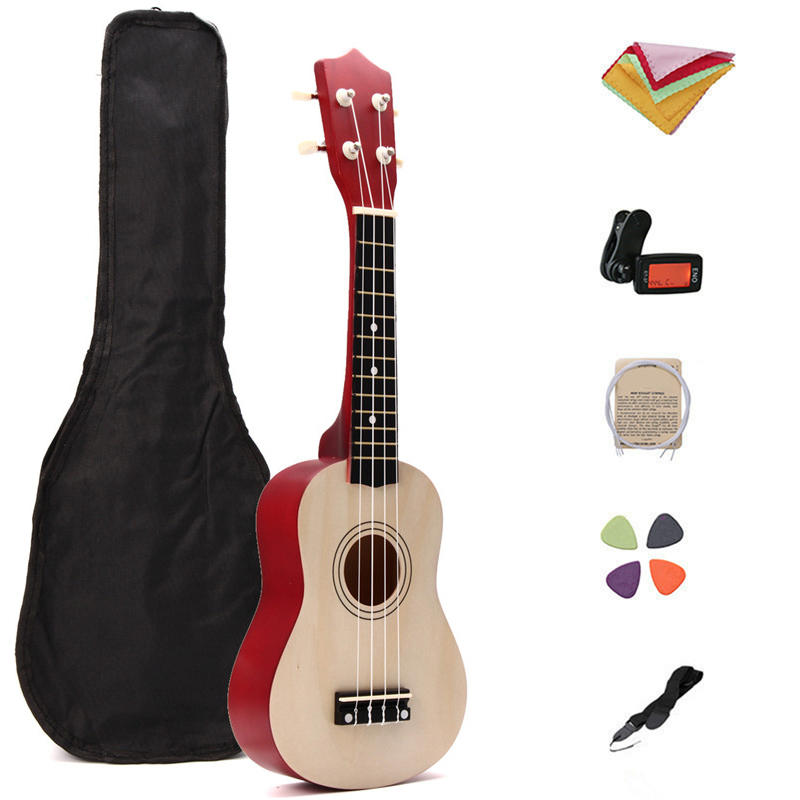 21 дюймов Гитарный гитарный гитарный гитарный гитарный гитарный гитарный гитарист Ukulele фото