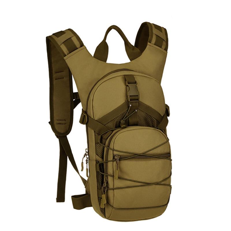 ProtectorPlus15Lفيالهواءالطلق الرياضة حقيبة الظهر التكتيكية حقيبة الكتف تسلق الدراجات التخ