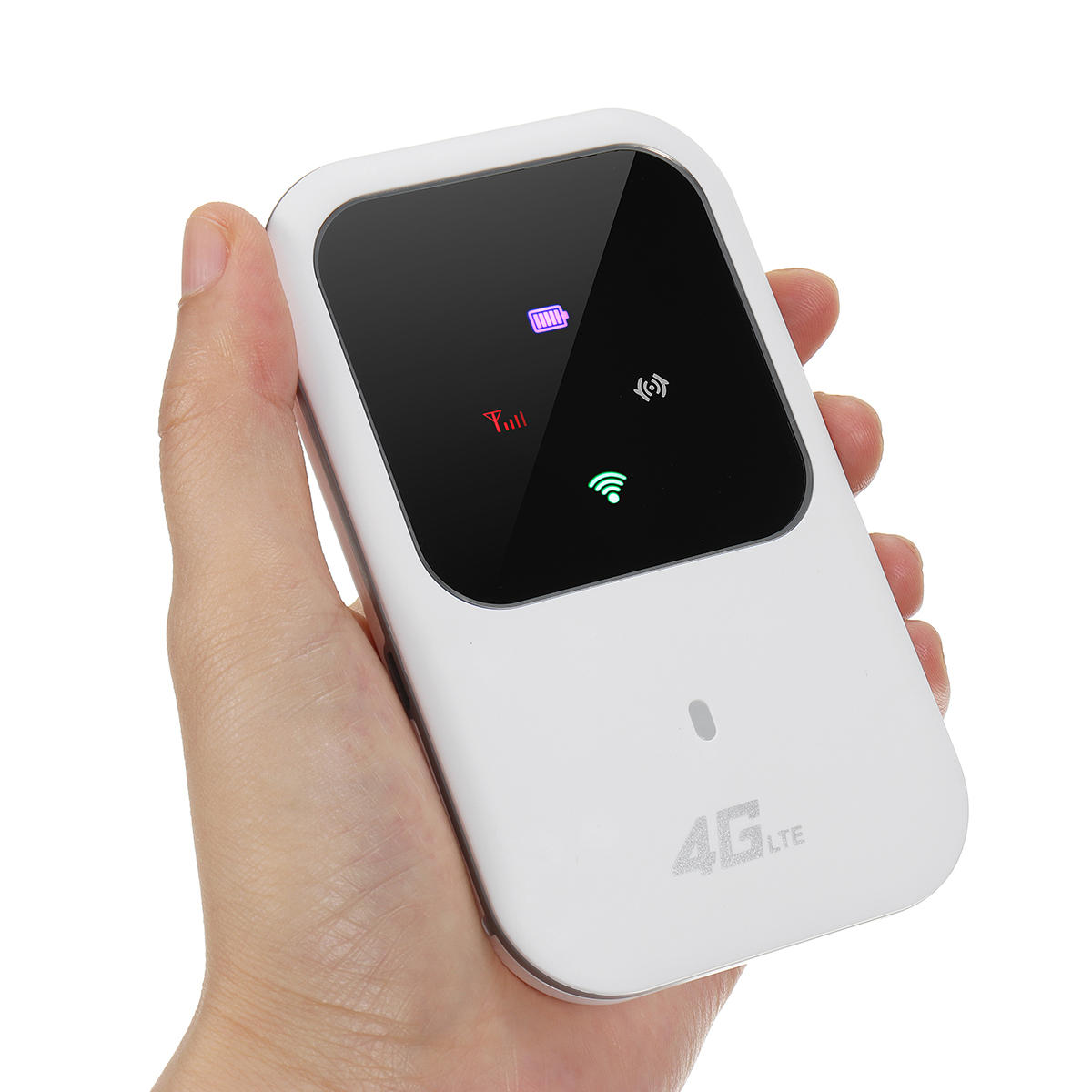 4G LTE wifi router unlocked WiFi Modem With Sim Card Slot for travel share wifi
