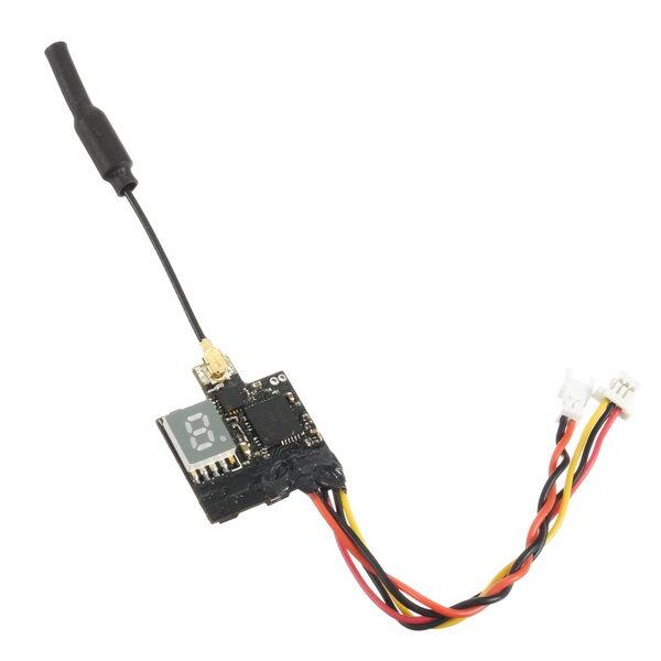 Eachine VTX03 Super Mini 5.8G 72CH 0/25mW/50mw/200mW Switchable FPV Transmitter