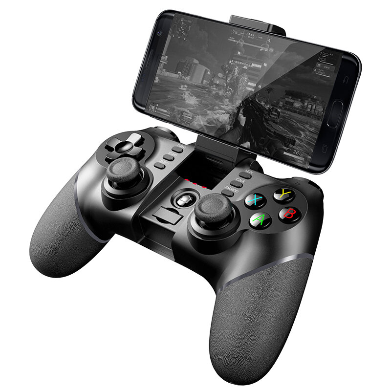 Bakeey X6 Wireless bluetooth Console Game Controller Android GamePad Gaming Joystick for Android for iPhone