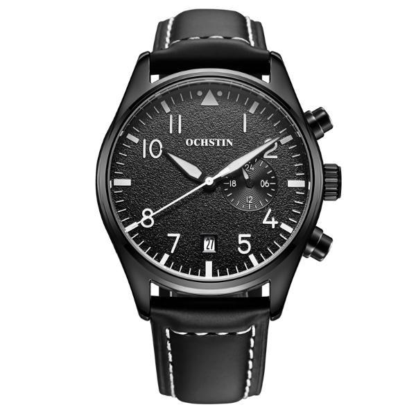 Đồng hồ nam thạch anh thời trang OCHSTIN GQ043C