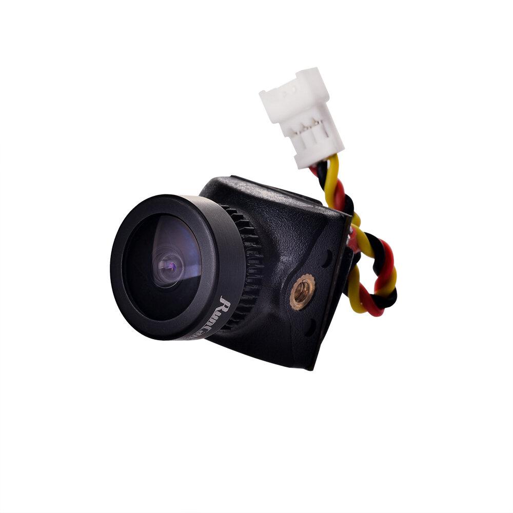 """RunCam Nano 2 1/3 """"700TVL 1.8 מ""""מ / 2.1 מ""""מ FOV 155/170 מעלות CMOS FPV מצלמה עבור FPV RC Drone"""