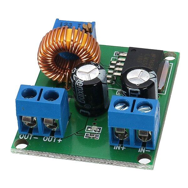 DC-DC 3V-35V To 4V-40V Adjustable Step Up Power Module 3V 5V 12V To 19V 24V 30V 36V High Power Boost Converter