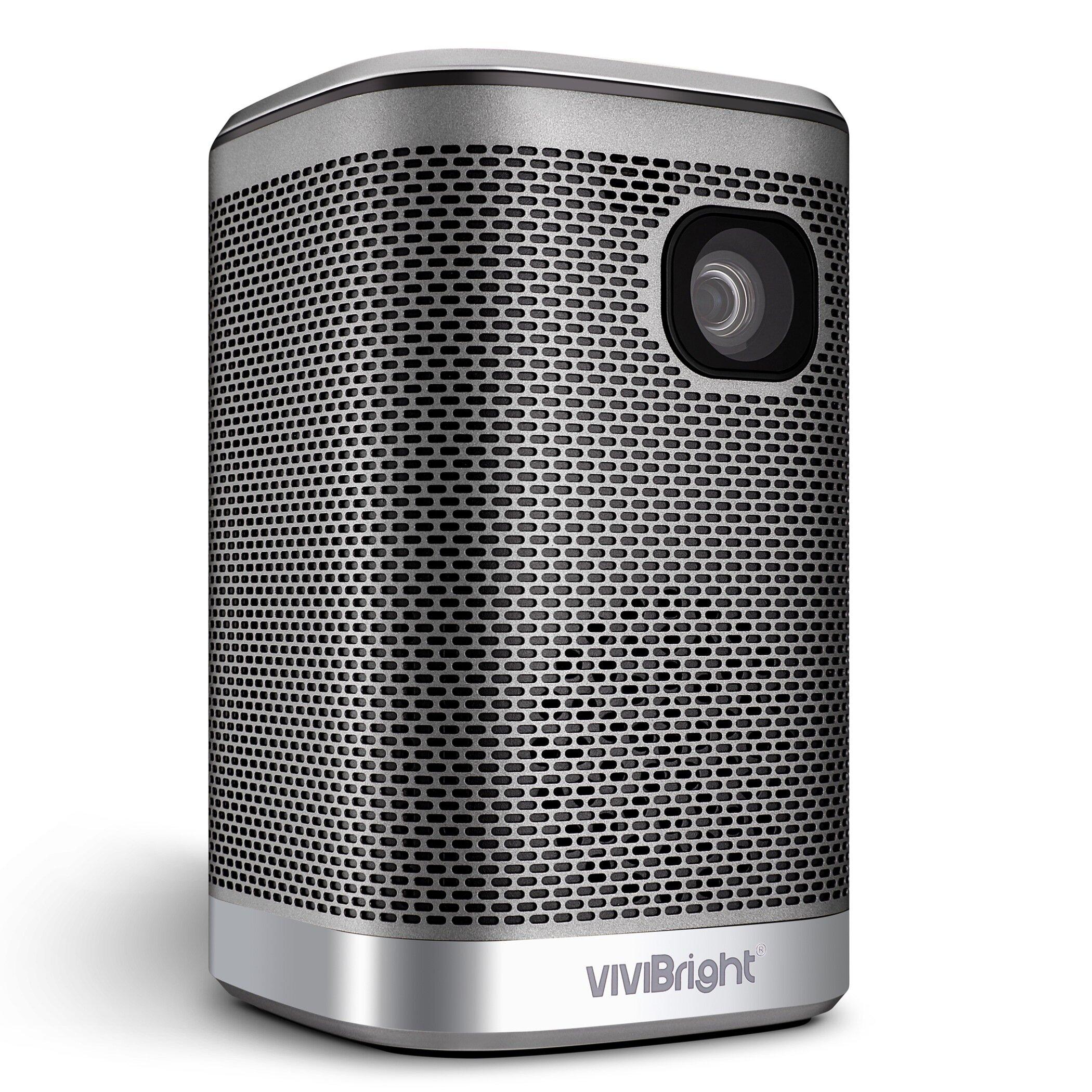 Projektor Vivibright L2 z EU za $269.59 / ~999zł