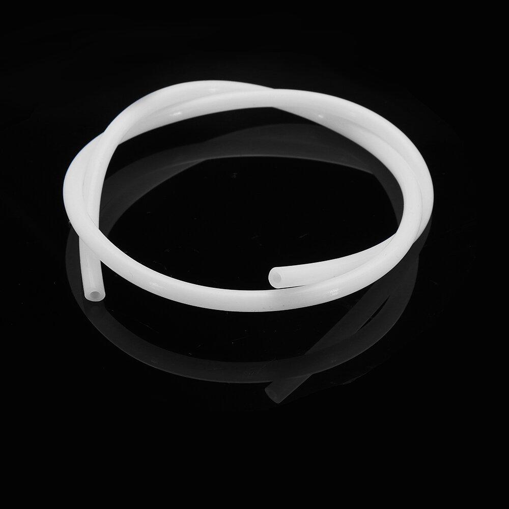 Creality 3D® 400mm PTFE Nozzle Feed Teflon Tube For Ender-3 3D Printer  1 75mm Filament