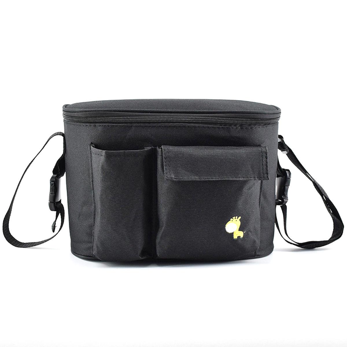 Travel Baby Nappy Changing Stroller Bag Shoulder Diaper Buggy Pram Pushchair Hot