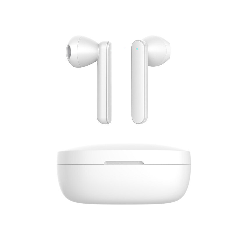 Bakeey V2 TWS bluetooth 5.0 Earphone Hifi Bass Stereo Earbuds Touch Control Lightweight Headphone for iPhone Xiaomi Huaw
