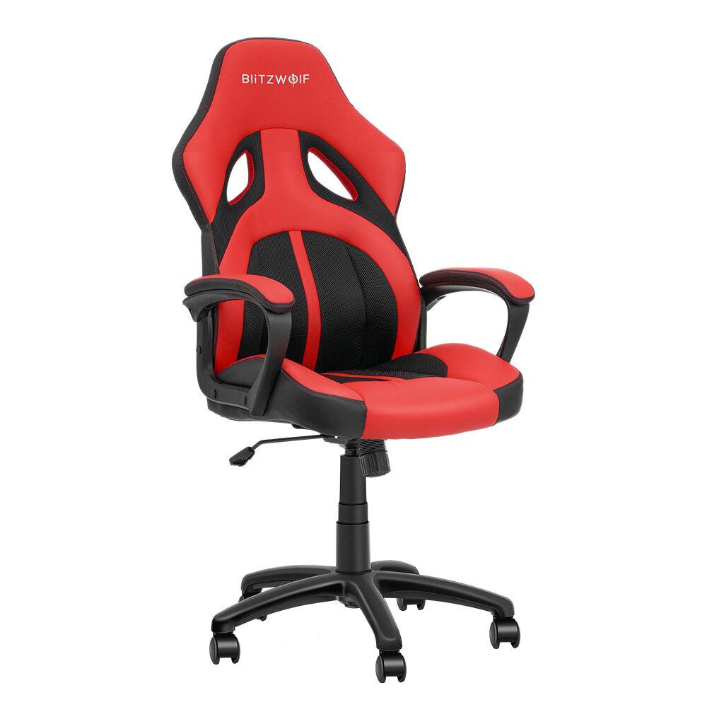 Fotel biurowy BlitzWolf BW-GC3 z EU za $75.99 / ~296zł
