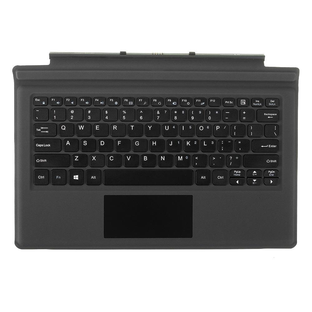 Special Keyboard CDK07 Holster Flip PU Case for ALLDOCUBE Cube iWork 3X Tablet