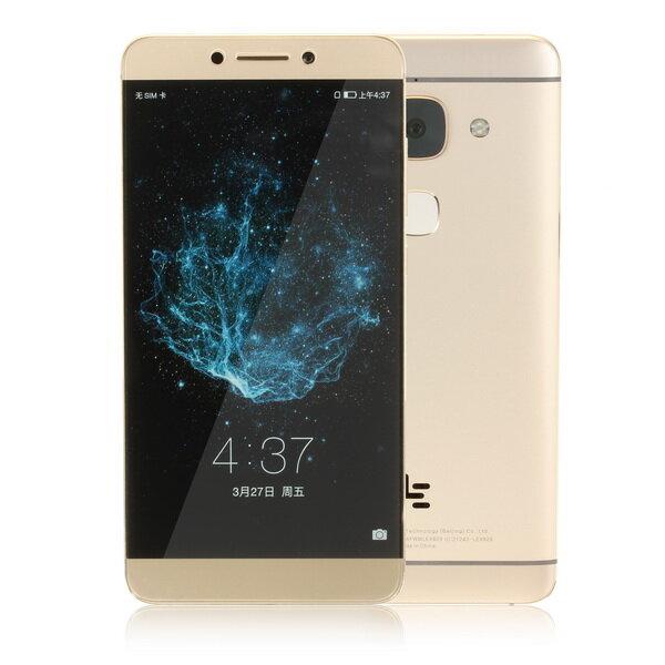 LeTV LeEco Le Max 2 X820  5.7 インチ 6GB RAM 64GB ROM Snapdragon 820 クアッドコア 4Gスマートフォン