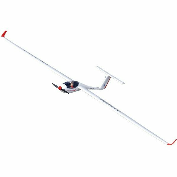 Volantex ASW28 ASW-28 V2 Sloping 2540mm Wingspan EPO RC Sailplane Glider PNP