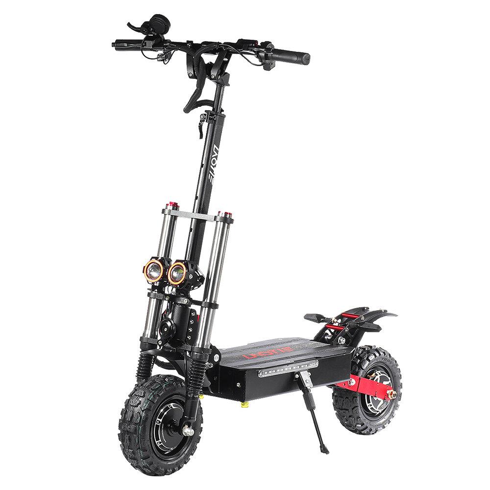 A Banggoodnál megőrültek, egy rakat elektromos kerékpár és roller ára visszavágva! 10