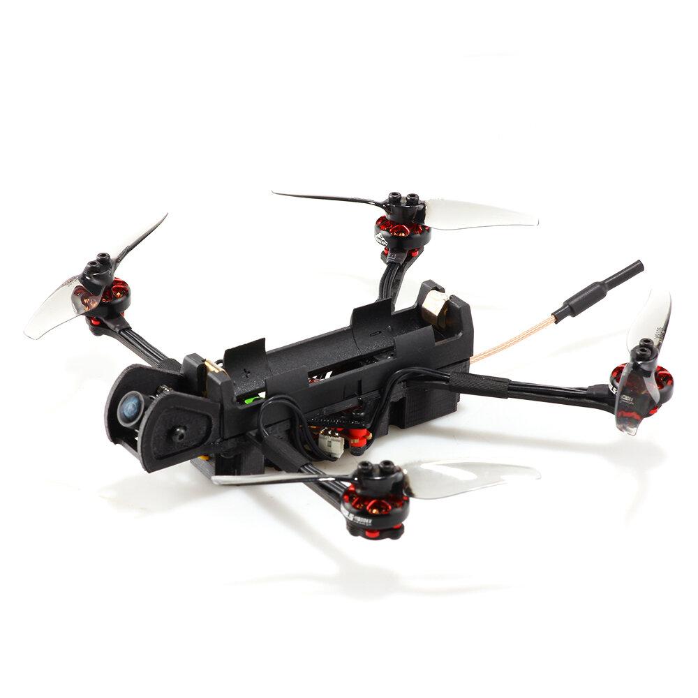 HGLRC RekonFPV Rekon 3 Nano Long Range 1S 3 140mm Wheelbase FPV Racing RC Drone Zeus5 AIO CADDX Nano ANT Rekon 1202.5 11600KV Motor