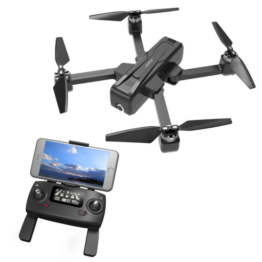 JJRC X11 5G WIFI FPV With 2K Camera GPS 20mins Flight Time Foldable RC Drone Quadcopter RTF